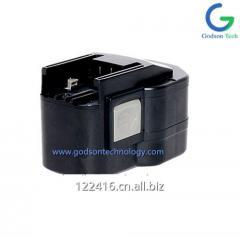 Power Tool Battery AEG 9.6V Ni-Cd/Ni-MH