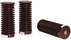 Spporting insulators
