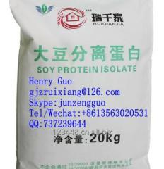 Soy Protein Isolated ( Protein Min 90%)