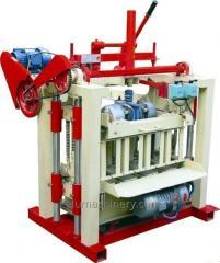 Ladrillos equipos de fabricación