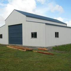 Agricultural Steel Structure