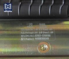 Yuchai engine starter B7617-3708100