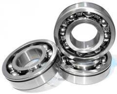FGB deep groove ball bearing 6300 series