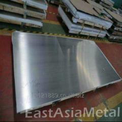 202 stainless steel plate/sheet