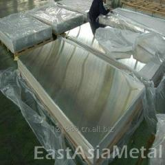316L stainless steel plate/sheet