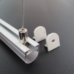 Led linear light fixture aluminum profile light