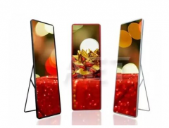 Mirror P3 Indoor Full Color LED screen high...