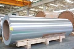 Cold rolled aluminum Coil 2219/2124/2024/2014/2A12