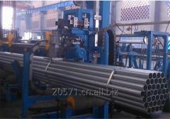 Steel pipe Packing machine