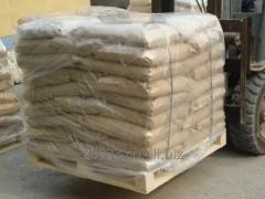 98% Calcium Formate for concrete