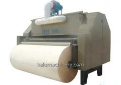 Máquina de cardar / carding buy máquina