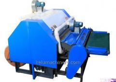 Carding machine / Carding machine price