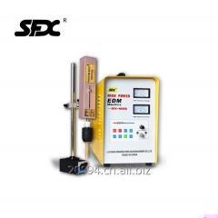 SFX 4000B portable edm spark erosion broken tap