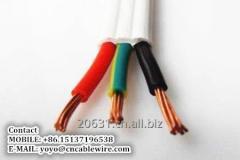 2C +E Installation Cables