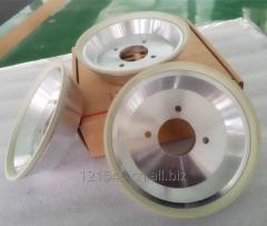 11A2-45 degrees vitrified and ceramic diamond grinding wheels for polishing,finishing