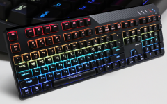 Sky Digital NKEY-Mechanic RGB Mechanical Keyboard