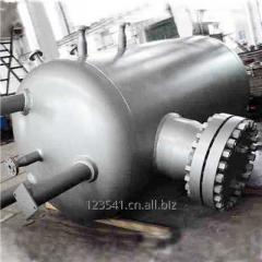 Austenitic Stainless Steel Ammonia Separator