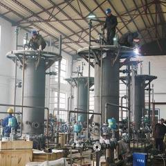 Test Separator for Well Testing