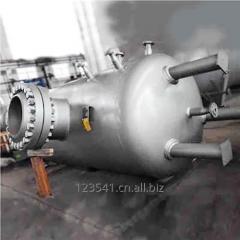 Ammonia Separator