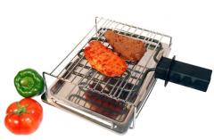 Barbecue grille