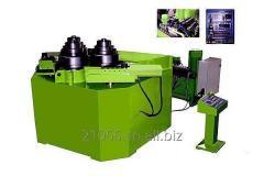 BR140 Angle Bending Machine