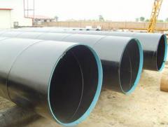 ASTM American Standard Spiral Welding Steel Pipe