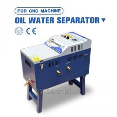 CNC machine tool oil water separator or oil skimmer SUN-01