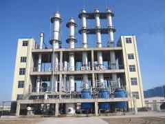 Chemical equipment
