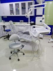 X1 Dental Unit with CE,ISO