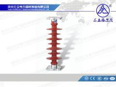 Composite Station Post Insulator