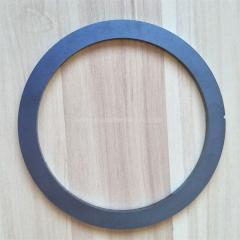 Shim Gasket:Valve Seal Gasket Carbon Steel Ring