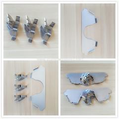 Metal Welding Processing:Stainless Steel Welding Service
