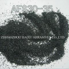 南非进口铸造级铬矿砂