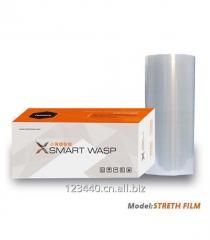 Stretch Wrapper With Ramp