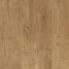 Click and lock quick install spc flooring