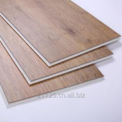 Luxury vinyl flooring pvc spc floor