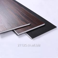 4mm 5mm spc vinyl floor for apartment decoration