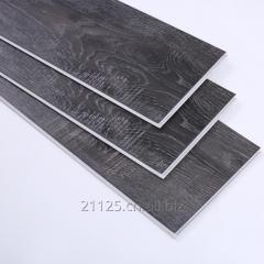 Wpc lvt wood composite floor tile