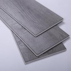 Waterproof 5mm easy click wpc vinyl flooring