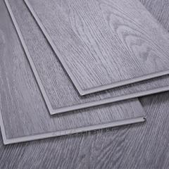 Commercial wear-resistant wpc vinyl flooring 8mm