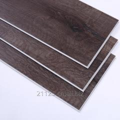 Click locking wpc flooring indoor