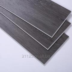 Interlock wpc indoor flooring