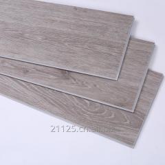 High density durable indoor wpc flooring