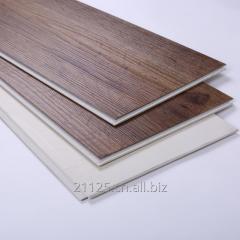 Eco-friendly wpc flooring tiles good for children
