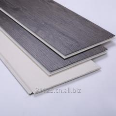 E0 E1 grade waterproof wpc interior flooring