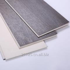 Indoor use heavy duty wpc veranda flooring