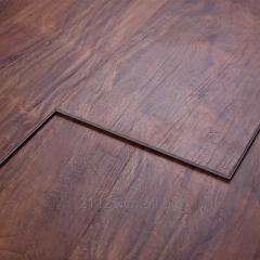 Self-adhesive 1.5mm thickness pvc vinyl flooring