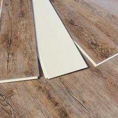 Wpc stain resistant kitchen flooring vinyl