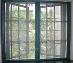 Window Mosquito Netting