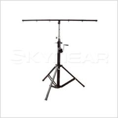 LCS-01-Light Duty Crank Stand 01